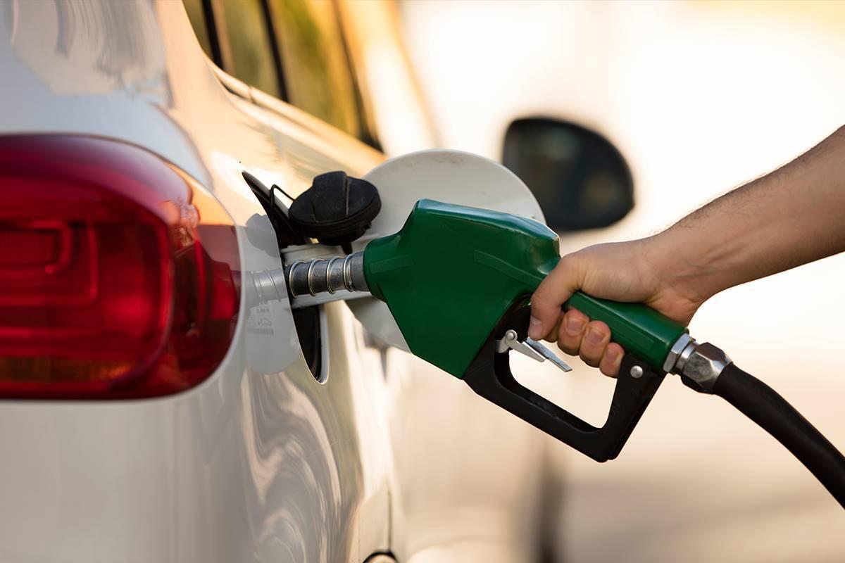 Suben los precios de la gasolina, el gasoil y el GLP - RS Noticias